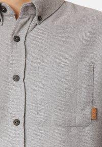Mazine - Overhemd - grey mel - 2