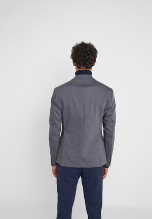 HURLEY - Suit jacket - grau