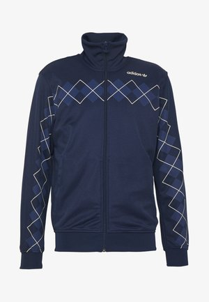 GRAPHICS SPORT INSPIRED TRACK TOP - Giacca sportiva - nindig