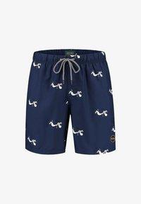 Shiwi - Swimming shorts - dark navy - 4