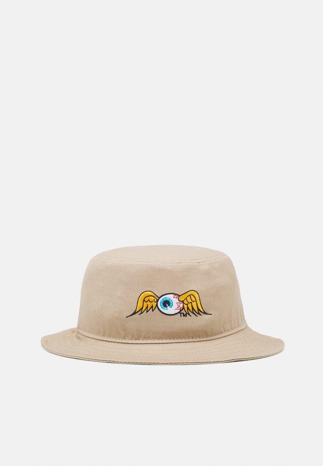 BUCKETEYEBALL UNISEX - Hat - beige