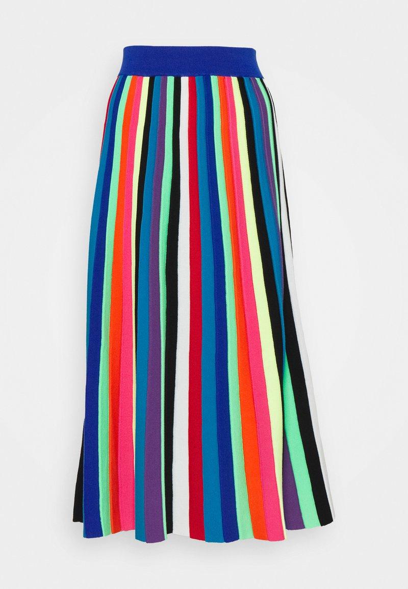 WEEKEND MaxMara - OVE - A-line skirt - vielfarbig