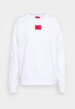 NAKIRA REDLABEL - Bluza - white