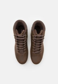 Pier One - Sneakers alte - brown - 3