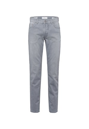 STYLE COOPER DENIM - Jeans a sigaretta - grey used