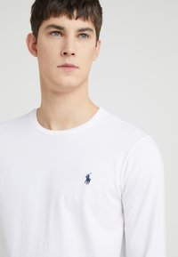 Polo Ralph Lauren - T-shirt à manches longues - white - 4