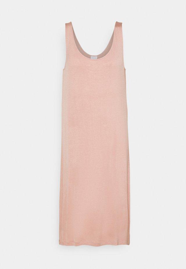 VIDINA DRESS - Vestido ligero - misty rose