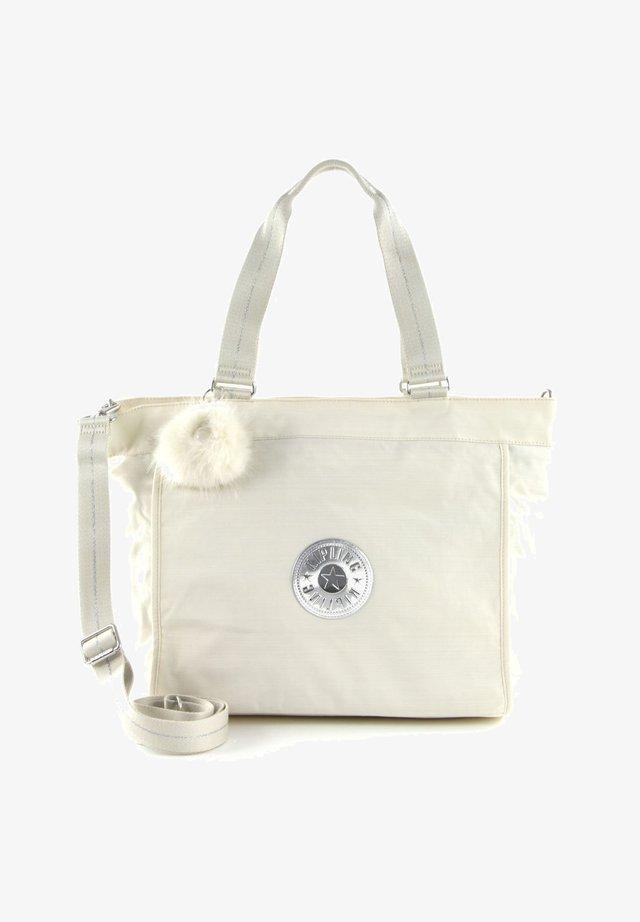 Handbag - dazz white