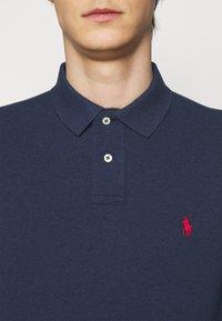 Polo Ralph Lauren - Polo shirt - spring navy heather - 4