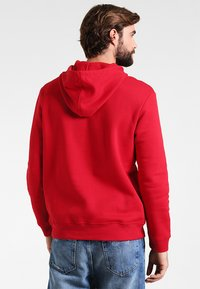 GAP - ARCH - Hoodie - crimson red - 2