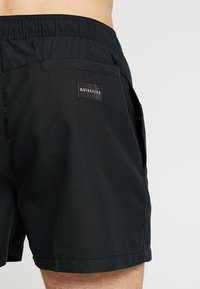 Quiksilver - EVERYDAY - Swimming shorts - black - 1