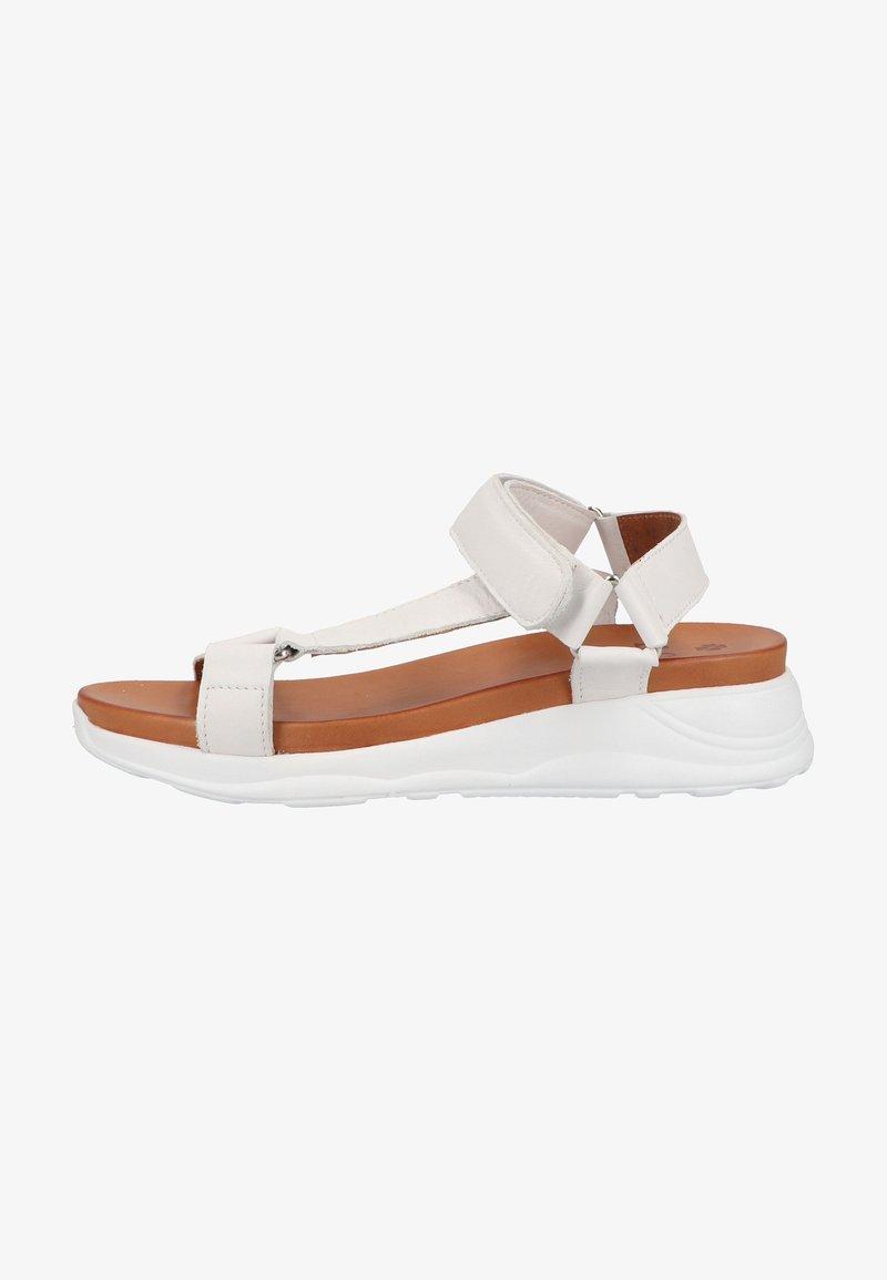 ILC - Sandales de randonnée - white