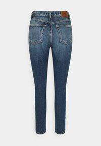 Lauren Ralph Lauren - PANT - Jeans Skinny Fit - legacy wash - 8