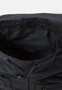 Zign - Batoh - black - 3