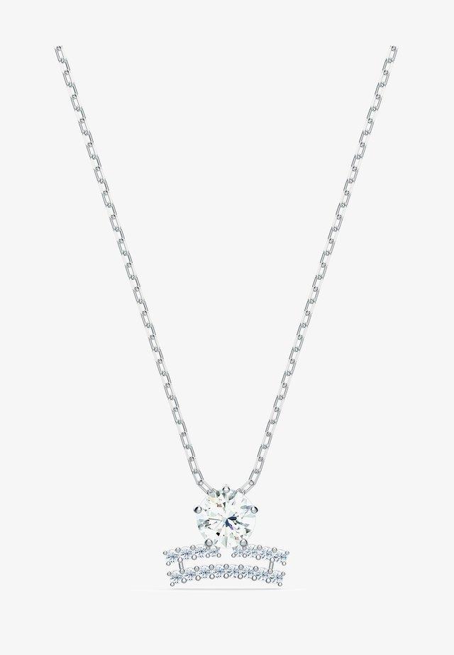 LIBRA - Necklace - white