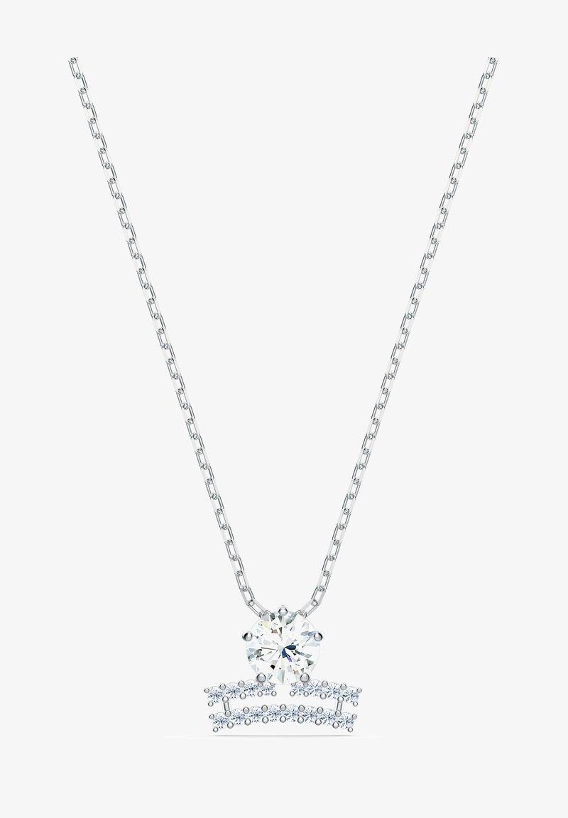 Swarovski - LIBRA - Necklace - white
