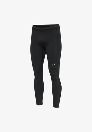 RUNNING - NEWLINE CORE  - Leggings - schwarz