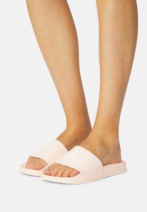 ADILETTE LITE - Sandaler - pink