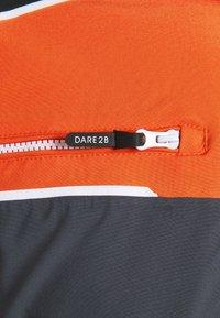 Dare 2B - INTERMIT II JACKT - Skijacke - trail/black - 7