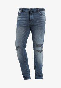 YOURTURN - Jeans Skinny Fit - dark blue - 5
