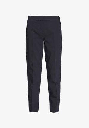 Pantalones - ink blue