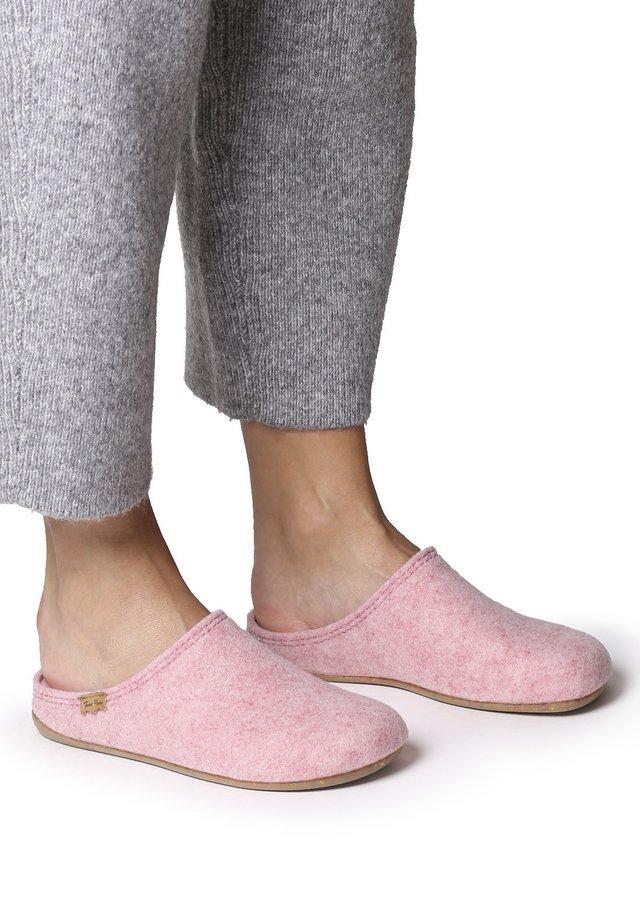 MONA-FR - Slippers - rosa