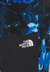The North Face - DENALI PANT - Träningsbyxor - clear lake blue - 2