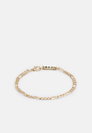 FIGARO CHAIN BRACELET - Bracciale - gold-coloured