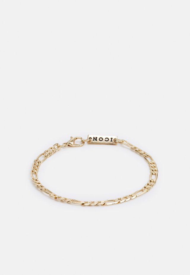 FIGARO CHAIN BRACELET - Bracciale - gold-coloured