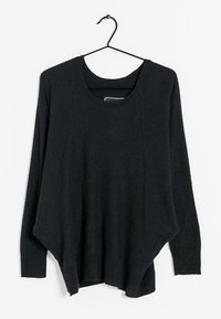 By Malene Birger - Trui - black - 0