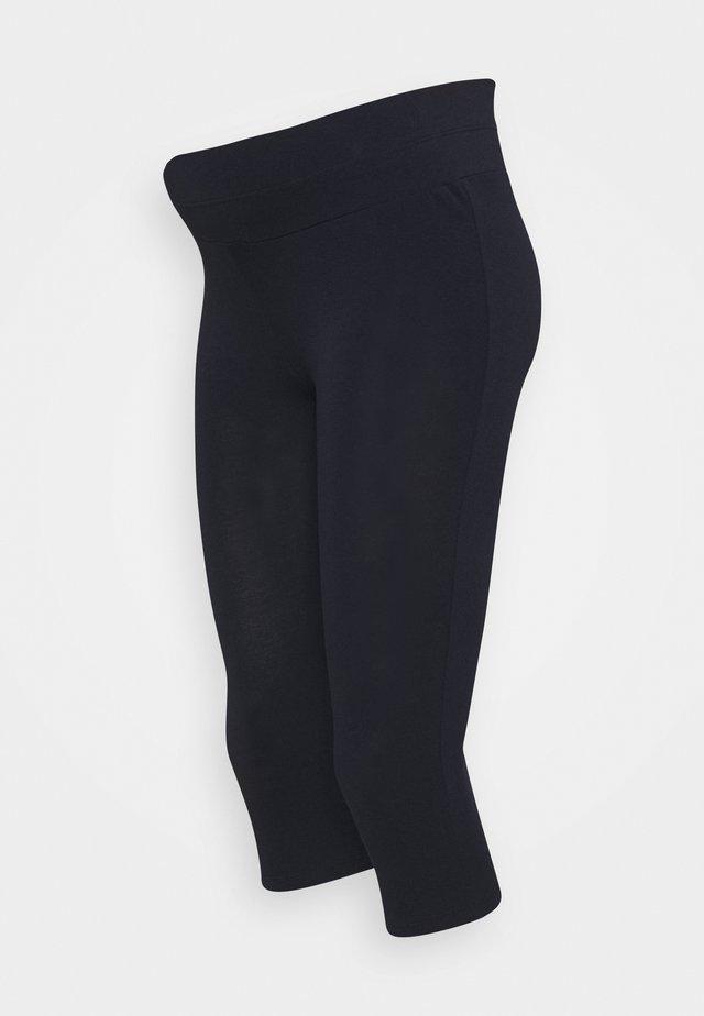CAPRI - Leggings - Trousers - night sky blue