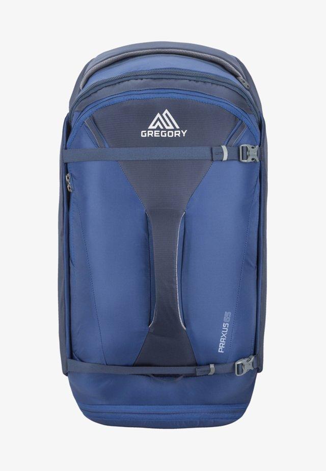 PRAXUS 65 - Rucksack - indigo blue
