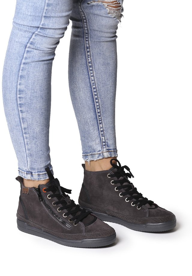 GABY-SY - Ankle boots - gris