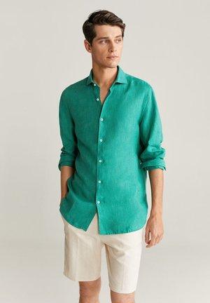 AVISPE - Camicia - grün