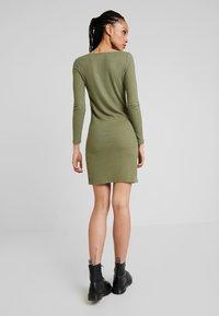 Noisy May - Day dress - olivine - 2