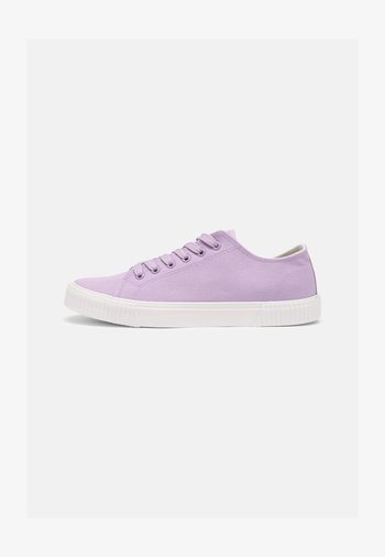 UNISEX - Trainers - lilac