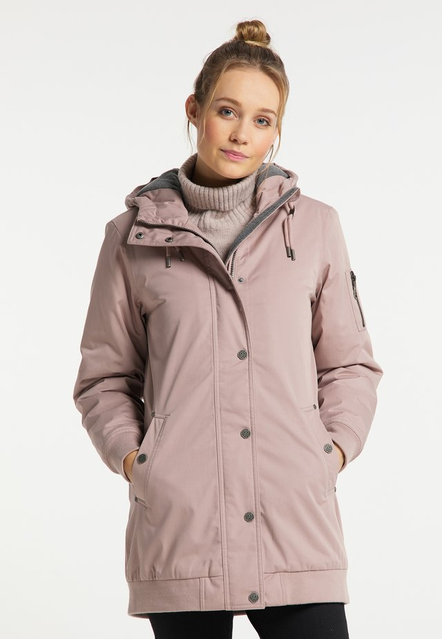 Impermeable - nude