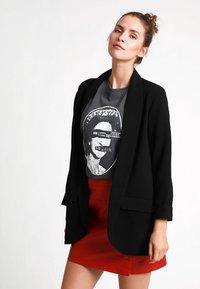 Pimkie - Short coat - black - 0