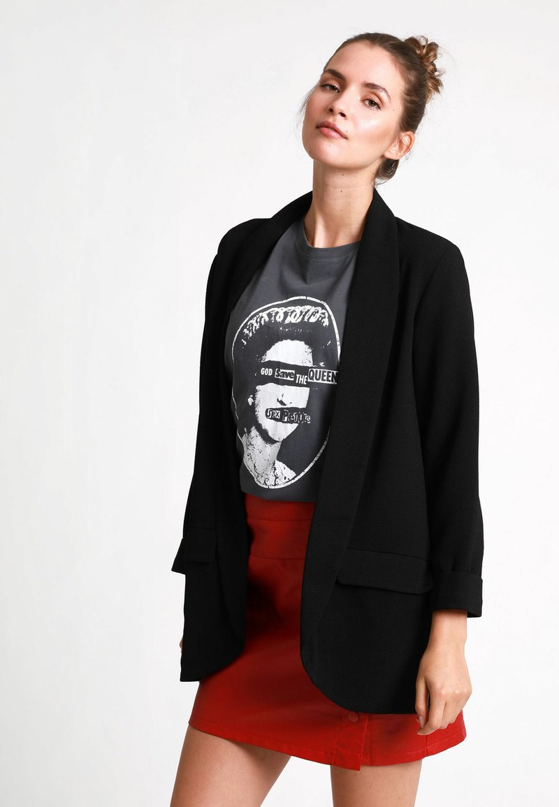 Pimkie - Short coat - black