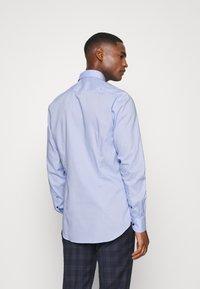 Tommy Hilfiger Tailored - SLIM FIT - Camicia elegante - blue - 2
