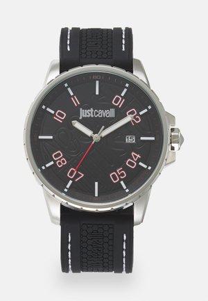 YOUNG - Horloge - black