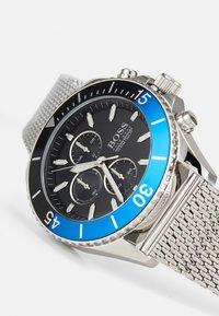 BOSS - OCEAN EDITION - Chronograph watch - silver-coloured - 4