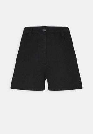 MIRRO  - Short - black