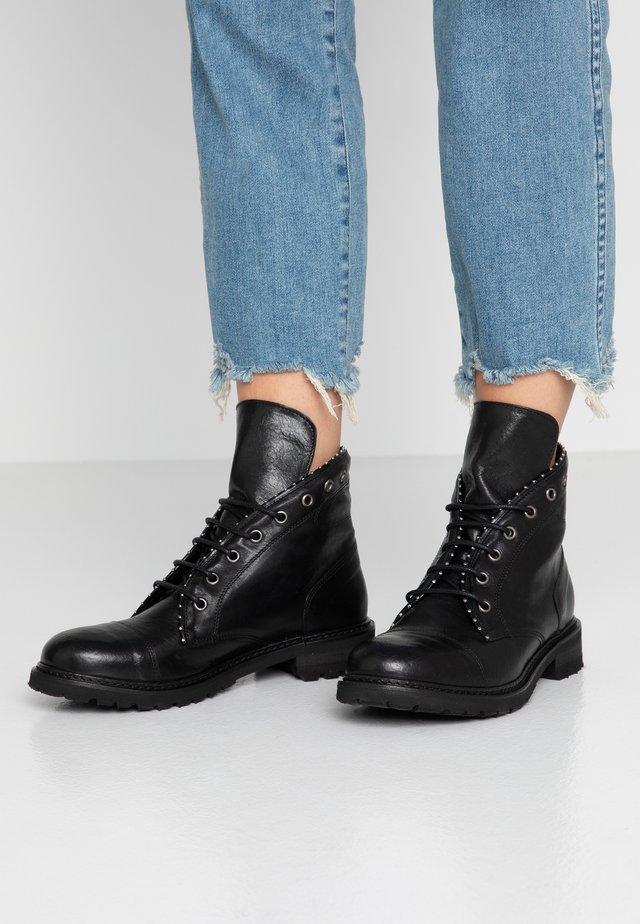 VENICE - Ankle Boot - nero