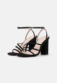 RAID - ANALEA - High heeled sandals - black - 2