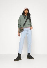 Lee - CAROL - Jeans a sigaretta - light alton - 1
