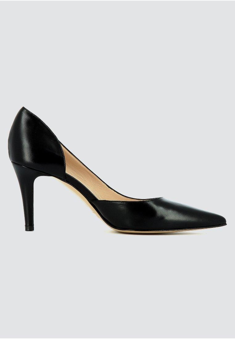 Acheter le plus récent Meilleurs prix Evita Escarpins black lfNsU