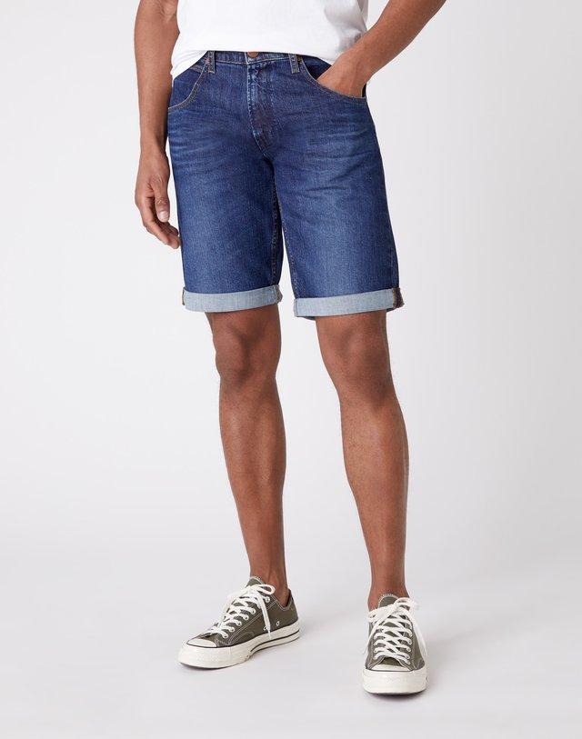 Denim shorts - the legend