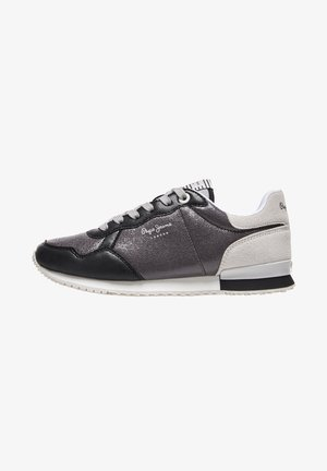 ARCHIE NOON - Zapatos de vestir - chrom