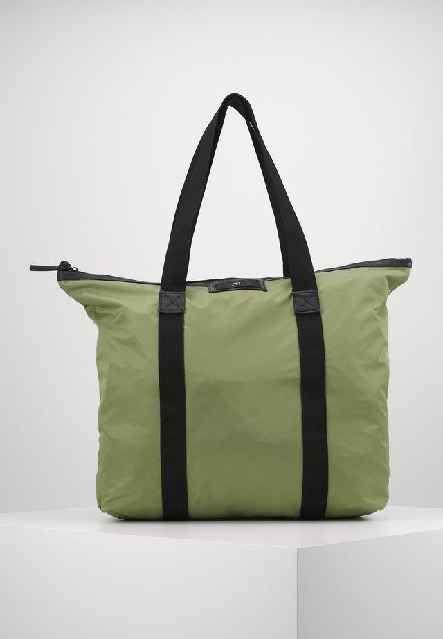 DAY GWENETH BAG - Shopper - iguana green